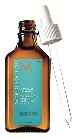 Moroccanoil Oily Scalp Tratamento Couro Cabeludo Oleoso - 45ml