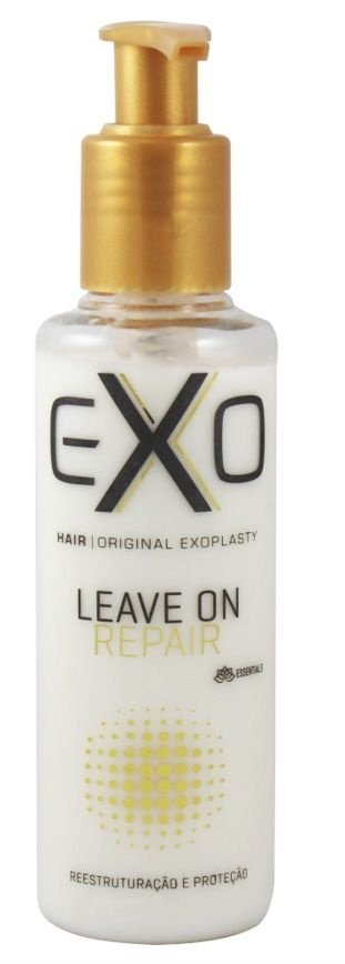 Exo Hair Leave-in on Repair - Reparador Instantâneo 140ml