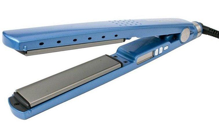 Prancha HairLiss Pro Nano Titanium - Bivolt (Generica)