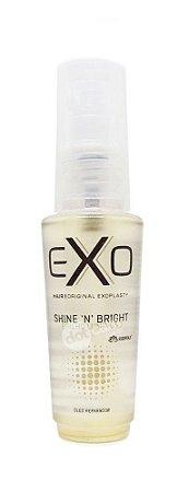 Exo Hair Shine N'Bright Óleo de Brilho Reparador 30ml