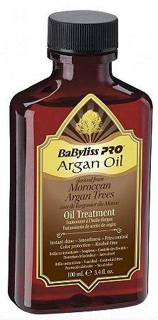 Baby liss Pro Argan Oil - Óleo de Argan 100ml