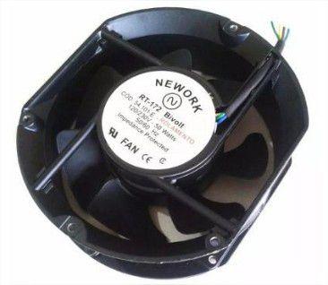 Cooler Nework Rt-172 172x150X51mm Bivolt C/ Rolamento 54101-E - 17251BIR