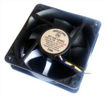 Cooler Nework Rt-120 12v 16.106 Rolamento 12x12x38mm - 1203812R