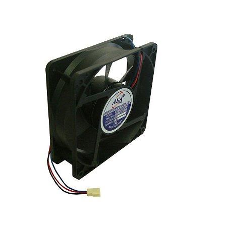 Cooler Adda 12VASA12038HS-12 120x120x38mmBUCHAAmp.:0,55RPM:3100 1214A - 1203812B
