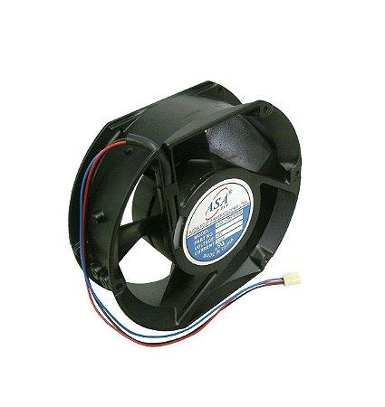 Cooler Adda12VASA-17251-HB-12 172X150X51mmROLAMENTOAmp.:1,56RPM: 3600 1724A - 17251BIR