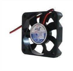 Cooler Adda12VASA-0512HB-G760502A 50X50X10mm ROLAMENTO Amp.: 0,90 RPM: 50003 FIOS C/ CONECTOR - 501012R