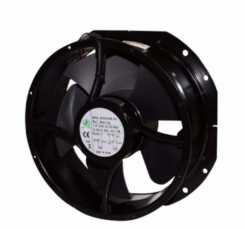 COOLER M230FA2HB-SC2 254x89MM BIVOLT Rolamento 0.60Amp3000RPM