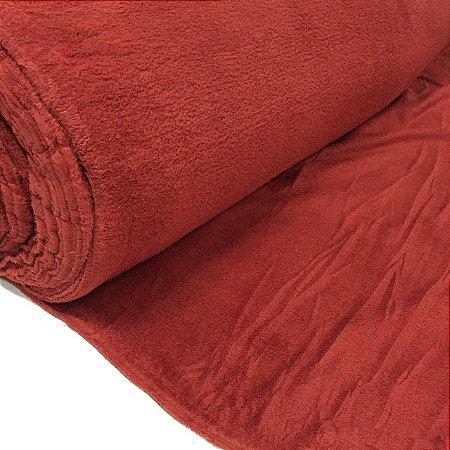 Fleece Lisa Vermelha