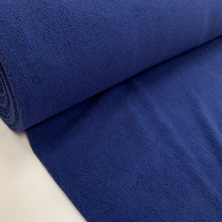 Melton Teddy Azul