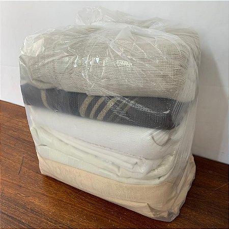 Cortes de Decoração 5kg - Pacote 1