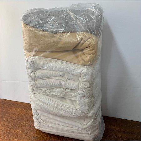 Cortes de Decoração 10kg - Pacote 2