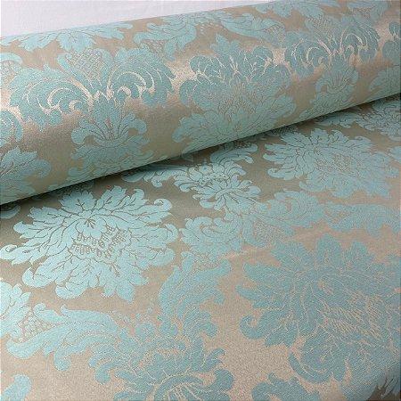 Jacquard Arabesco Tiffany
