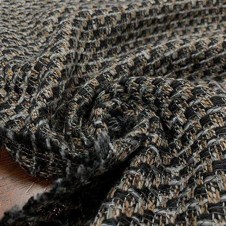 Lã Tweed Azteca
