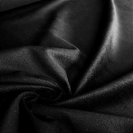 Veludo Cotelê Black