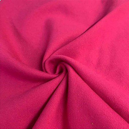 Moletom Peluciado Pink