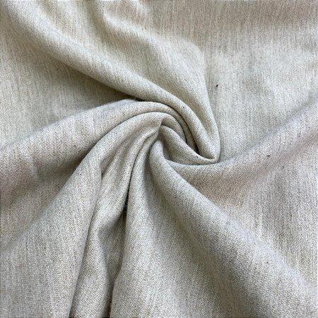 Lã Pura Batida Azul Creme