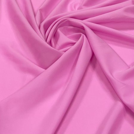 Oxford Liso Rosa Chiclete