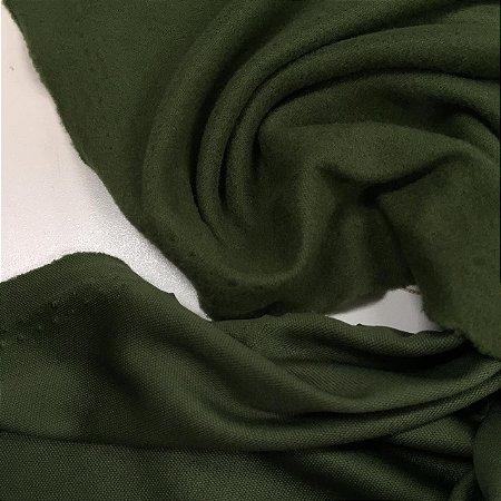 Malha Térmica Verde Escuro