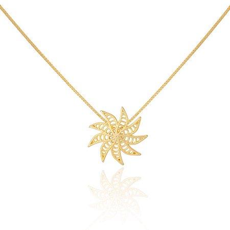 Pingente Iris 328 Ouro Cirrus