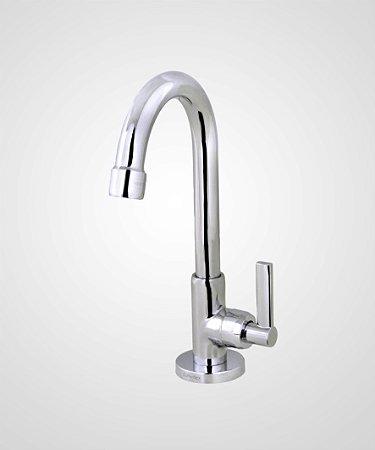 Torneira para lavatório de mesa Mais  1196 C44 - Perflex