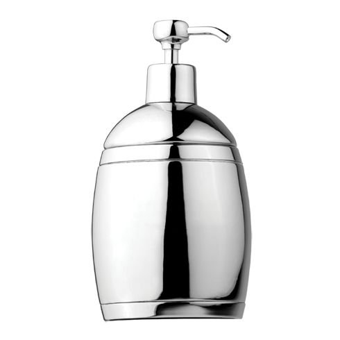 Porta sabonete líquido Oval - Rogeart 8120