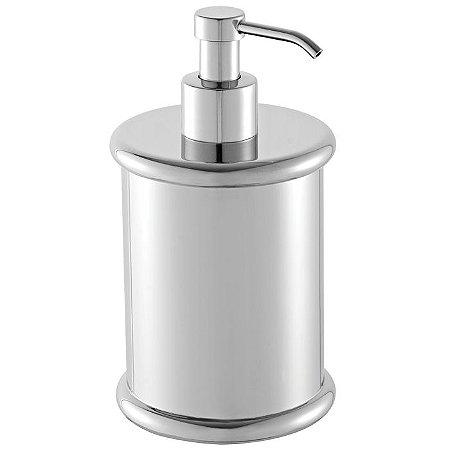 Porta sabonete líquido Soft - Rogeart 8199
