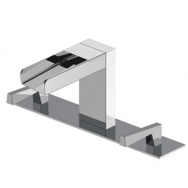Misturador para lavatório de bancada New York - Jiwi