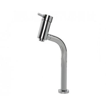 Monocomando para lavatório de bancada bica alta Link - Deca