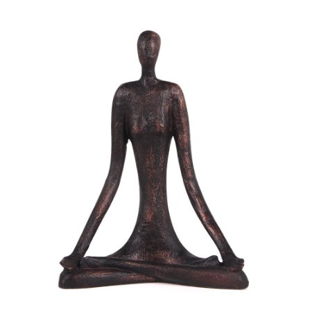 Escultura Mariza