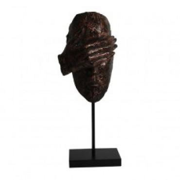 Escultura Cega