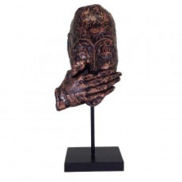 Escultura Muda