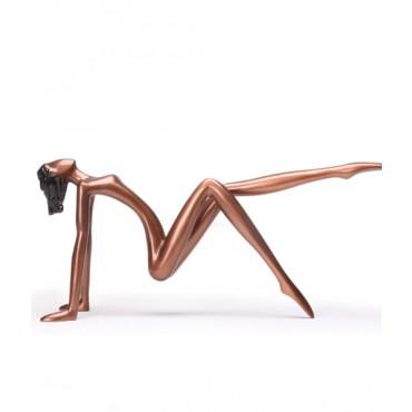 Escultura Esforço