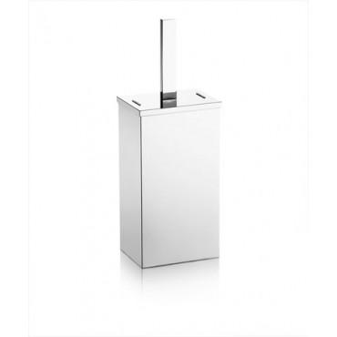 Porta escova WC Elegance - Rogeart 8313