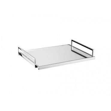 Bandeja Premium Espelhada - Rogeart 8293e