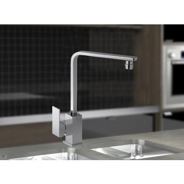 Misturador monocomando para cozinha - Kromma385