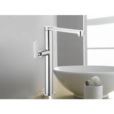 Torneira para lavatório, bica alta - Kromma730