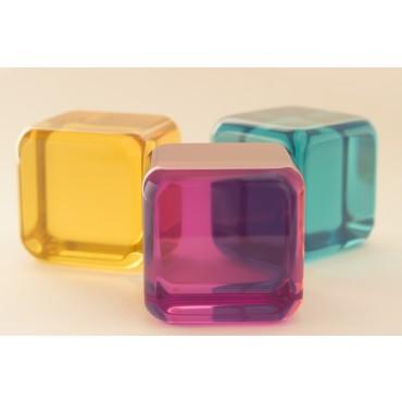 Cubo color - grande