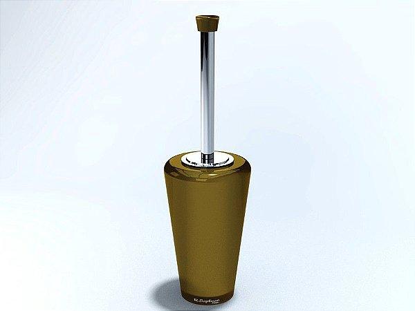 Escova Sanitária Cone - R. Szpilman - Várias Cores Disponíveis