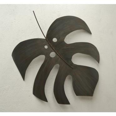 Escultura de parede Ek41- Origins P