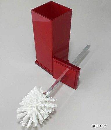 Escova higiênica especial WC