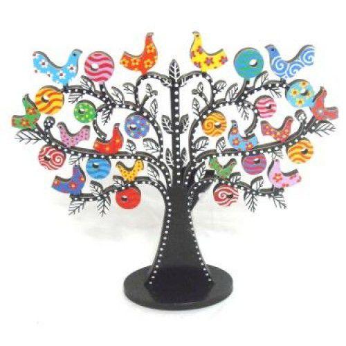 Escultura Árvore da Vida M