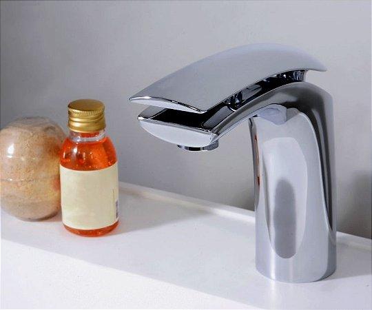 Misturador monocomando p/ lavatório Flip - Perflex