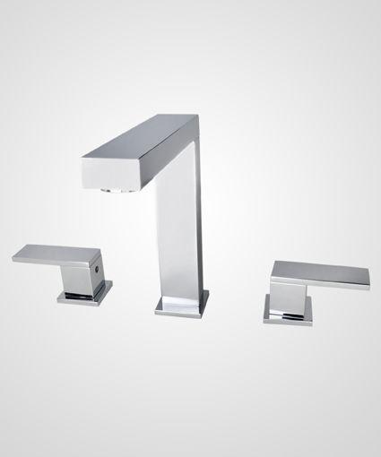 Misturador p/ lavatório Flaunt - Perflex