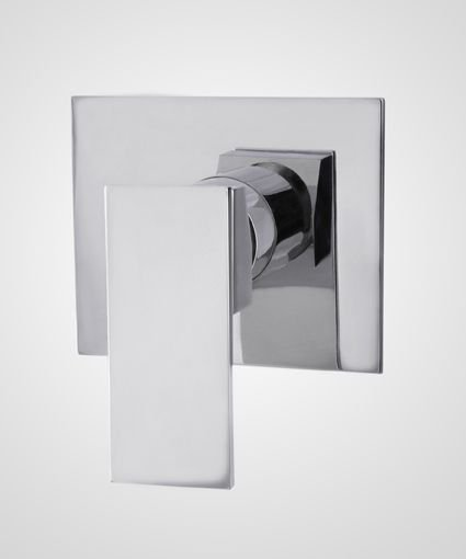 Misturador monocomando para chuveiro Flaunt - Perflex
