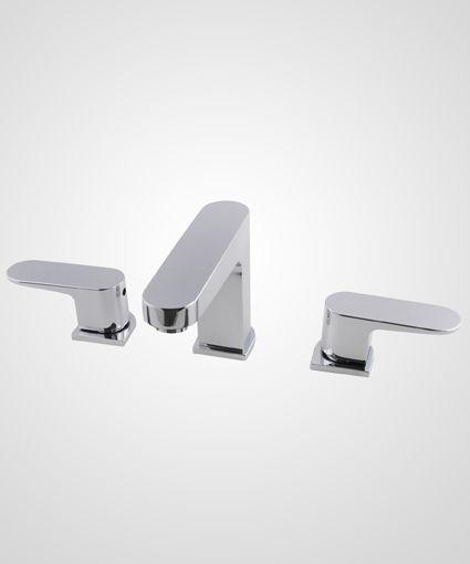Misturador p/ lavatório Focus - Perflex