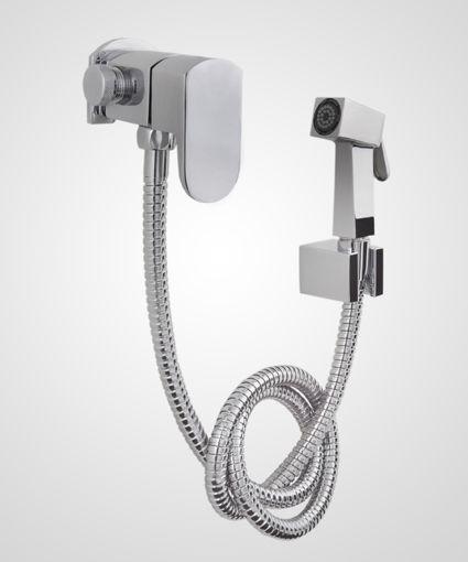 Ducha higiênica com derivação Focus - Perflex