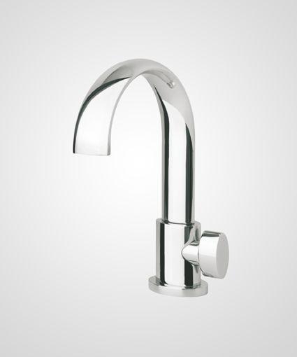 Torneira para lavatório de bancada Ovalle - Perflex