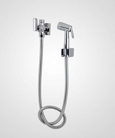 Ducha higienica com derivação Dom - Perflex