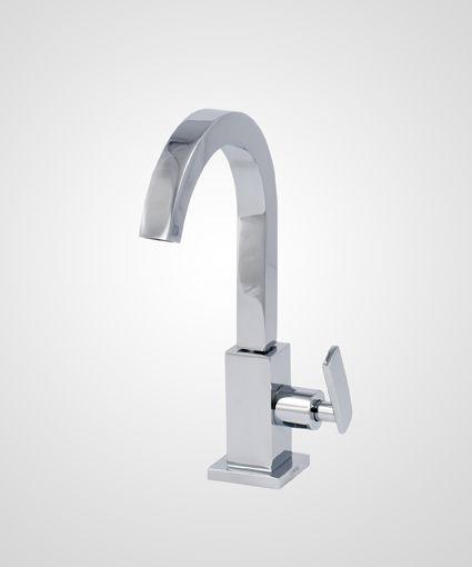 Torneira de bancada p/ lavatório Trend - Perflex
