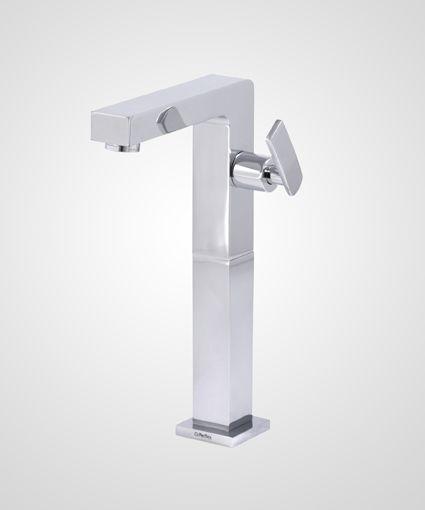 Torneira de lavatório para cuba de apoio Trend - Perflex